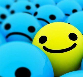 رابطه سخن با شادی در زندگی