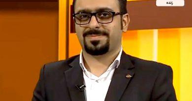 حضور در برنامه کارآفرینان شبکه ایران کالا