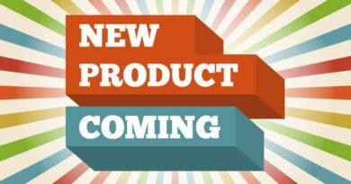 محصول جدید