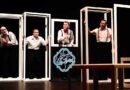 زبان بدن در تئاتر