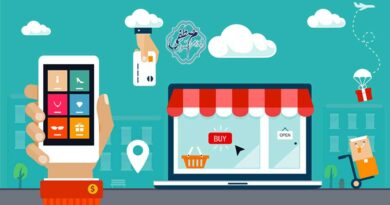 فروشندگان اینترنتی