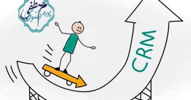 اثر CRM بر شرکت ها