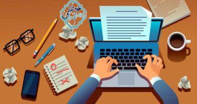 نوشتن مقالات فناوری